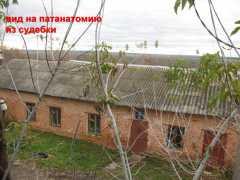 Районный морг. Россия 2011