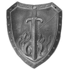 Неизвестная эмблема