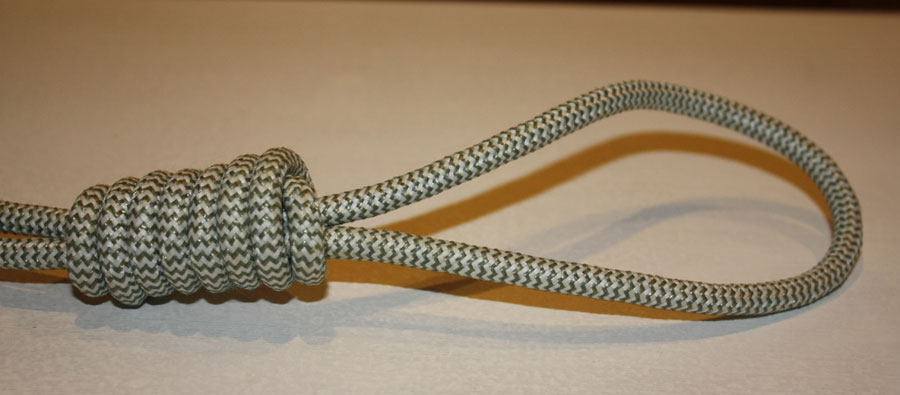 Эшафотный узел