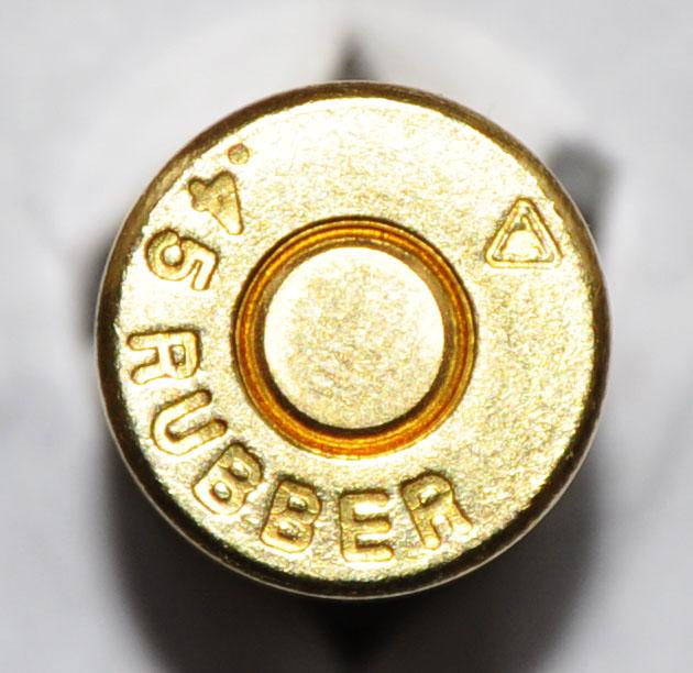"Калибр "".45-Rubber"""