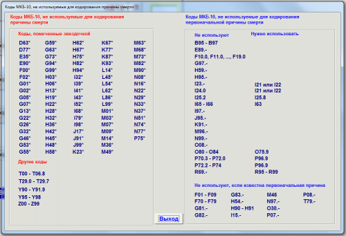 Прикрепленное изображение: не используемые коды.png