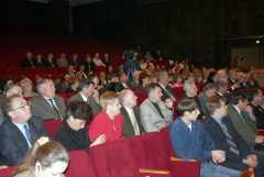 VI Всероссийский съезд судебных медиков